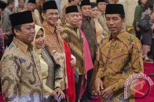 Presiden lantik Kepala BNP2TKI dan BKPM
