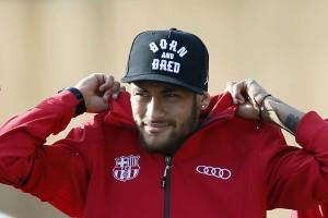 Neymar teken perpanjangan kontrak lima tahun bersama Barca