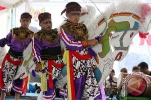 17 grup tampil di Festival Jathilan Sleman