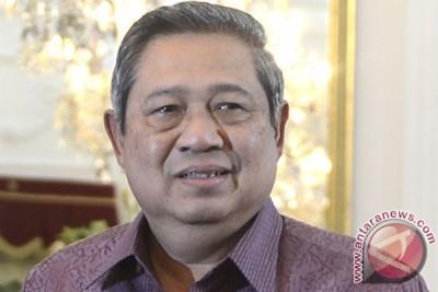 Yudhoyono :  revolusi mental Jokowi beda dengan marxisme