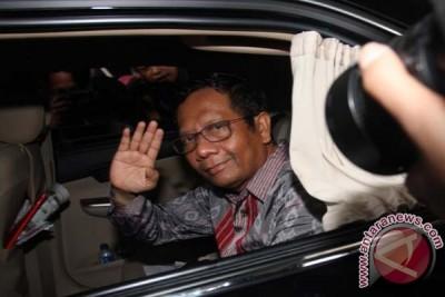 Mahfud MD sepakat KPK buka cabang