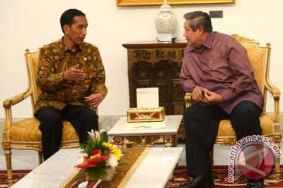 SBY: pemerintah sukses bila siap dikritik