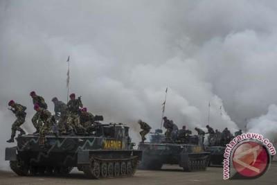 Indonesia harus waspadai potensi konflik Laut China Selatan