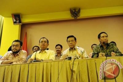 Pleno Golkar Agung Laksono tawari ARB lepas dari KMP