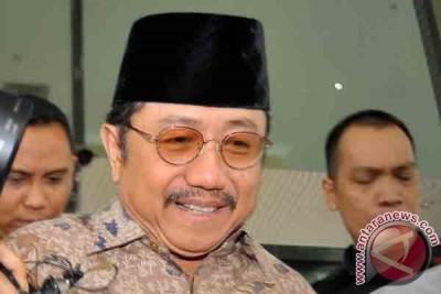 KPK tahan mantan Sekjen Kementerian ESDM