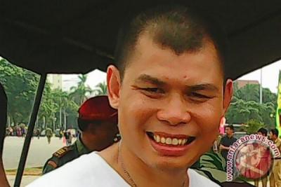 Chris John gelar ajang Indonesia Boxing Championship