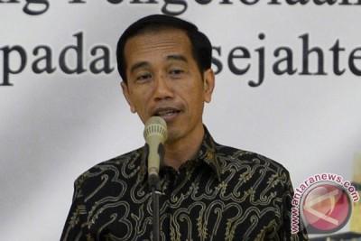 Presiden dijadwalkan hadiri peringatan HUT LKBN Antara