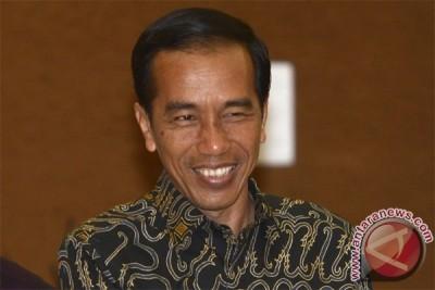 2.500 aparat amankan kunjungan Presiden Jokowi