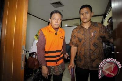 Machfud Suroso didakwa