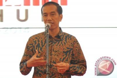 Ini yang selalu dikatakan Jokowi kepada pemimpin dunia