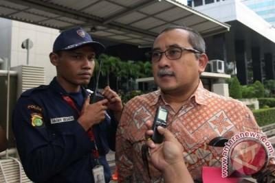 Pemeriksaan Arief Indarto