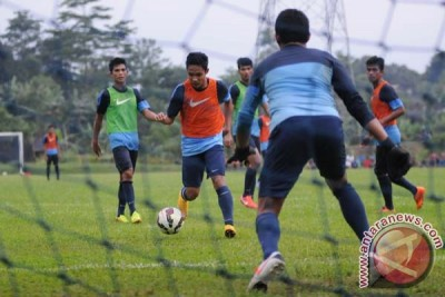 Pemusatan Latihan Timnas U-23