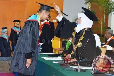 Wisuda Lulusan STTT Bandung