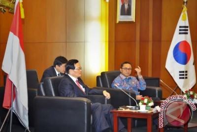 Kerjasama Parlemen Indonesia - Korsel