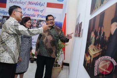 Pameran Foto Indonesia - Filipina