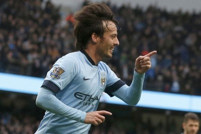 City bungkam West Brom 3-1