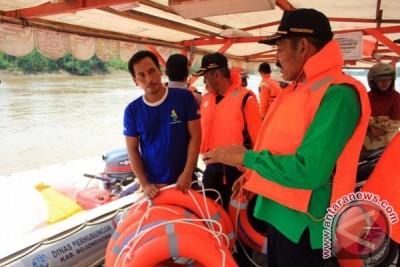 Banjir Bengawan Solo ancam hilir Jawa Timur