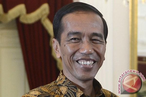 Presiden Jokowi: Indonesia sudah darurat narkoba