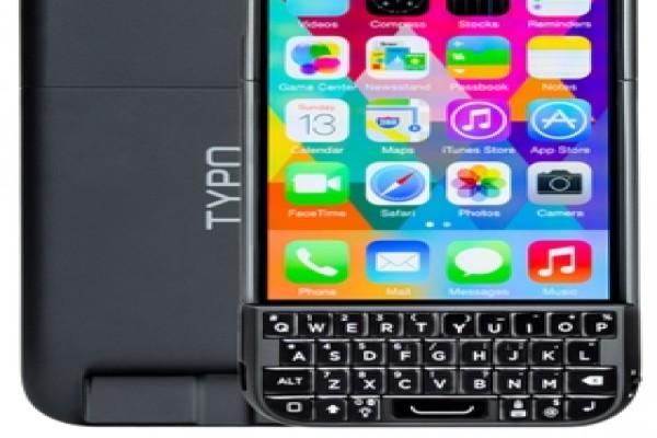 Typo 2, keyboard fisik iPhone segera tersedia,