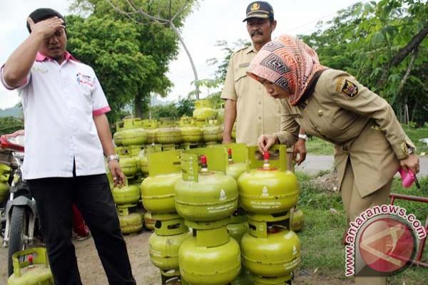 Harga Gas Elpiji 3Kg Jakarta