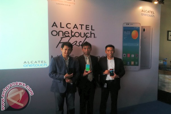 Alcatel bertekad pertahankan eksistensinya di Indonesia
