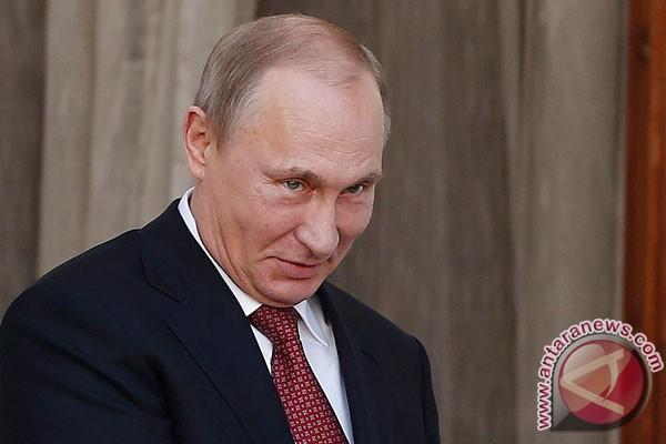 Jelang Idul Adha, Presiden Putin resmikan masjid terbesar di Rusia