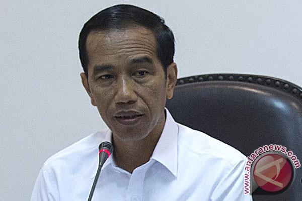 Presiden Jokowi sudah perintah koordinasi cari Air Asia QZ 8501