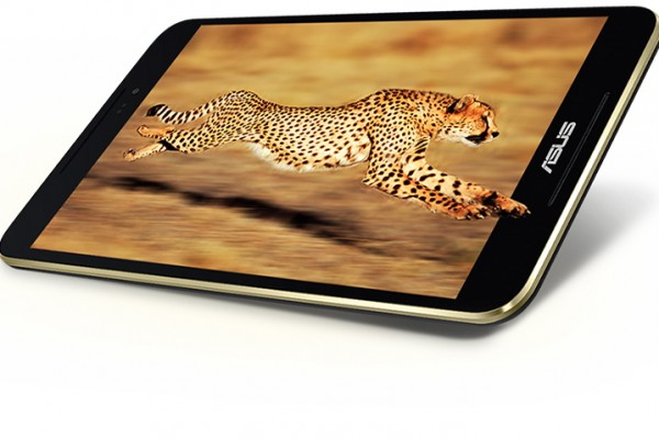 ASUS Fonepad FE380CG tablet 8 inci nyaman digenggam