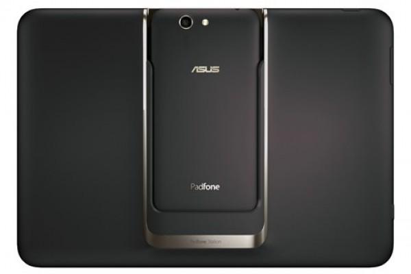 ASUS PadFone S smartphone yang bisa jadi tablet