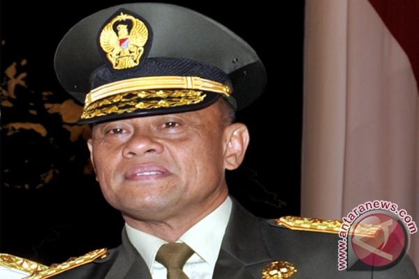 KSAD: Pembentukan Kodam Papua Barat tunggu lahan