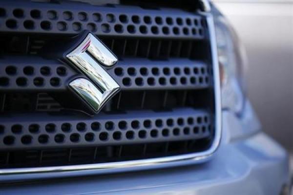Suzuki laporkan perlambatan aktivitas bisnis mobil tahun fiskal 2015