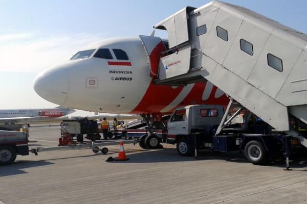Airbus siap bantu investigasi pesawat AirAsia QZ 8501