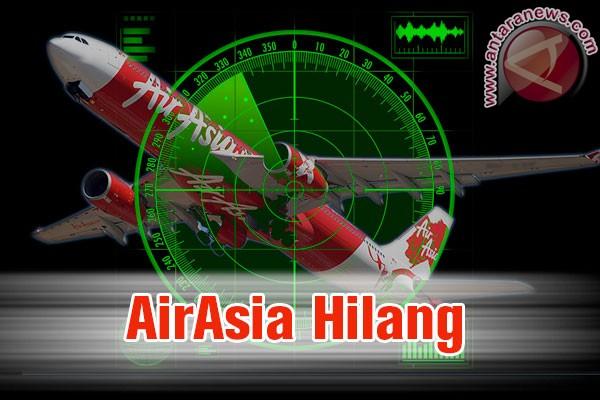 Basarnas belum dapat sinyal Air Asia QZ 8501