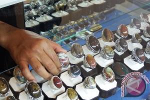 Batu akik Bengkulu yang diminati