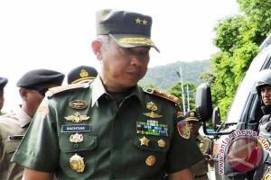Komitmen TNI-Pemprov Sulteng kawal kedaulatan pangan nasional