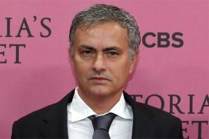 11 pesepakbola di balik sukses Mourinho