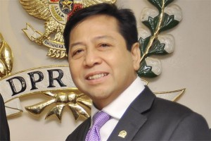 DPR akan temui Presiden bahas calon tunggal