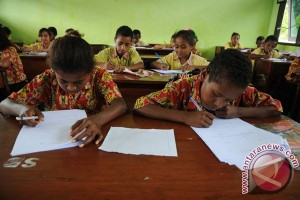 Papua kirim guru sekolah ke Australia