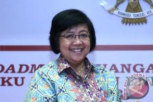 Indonesia dan Korsel sepakat kerja sama kehutanan