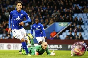 Alex Ferguson yakin Leicester bakal juara liga, asal...