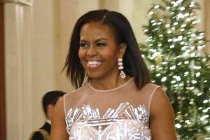 Demokrat siapkan capres Pemilu 2020, Michelle Obama disebut
