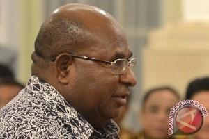 Gubernur tegaskan Papua aman jelang 1 Desember