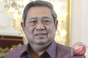 SBY peroleh anugerah Tokoh Peduli Museum