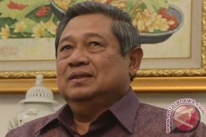 SBY dianugerahi doktor kehormatan oleh ITB