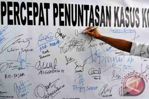 Kopel Indonesia minta terdakwa korupsi tidak dimanja