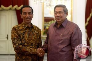 Harmonisasi Yudhoyono dan Jokowi