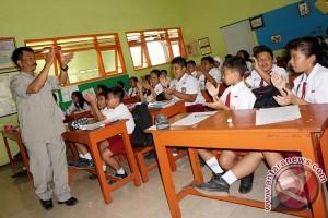 Yogyakarta usulkan pemberlakuan kurikulum nasional