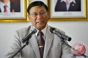 DPD serahkan kasus OTT Irman Gusman kepada KPK