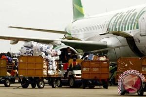 Bandara Hang Nadim dipadati penumpang jelang Imlek