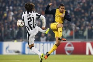 UEFA ungkap dugaan doping puluhan pesepakbola Eropa